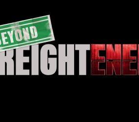 beyond frightened