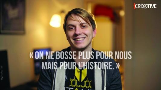 Fabien Devide FR
